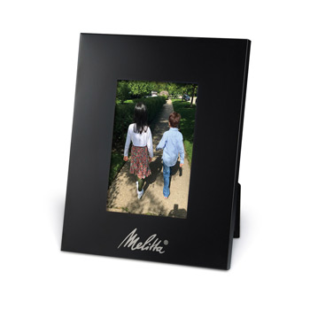 Metal 4 x 6 Photo Frame