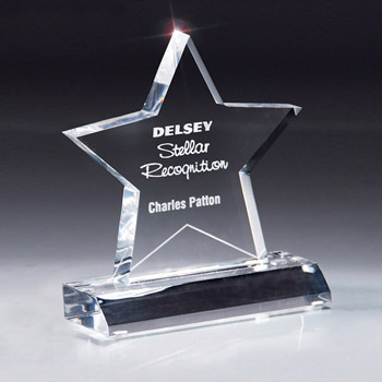Celestial Stars Award On Base